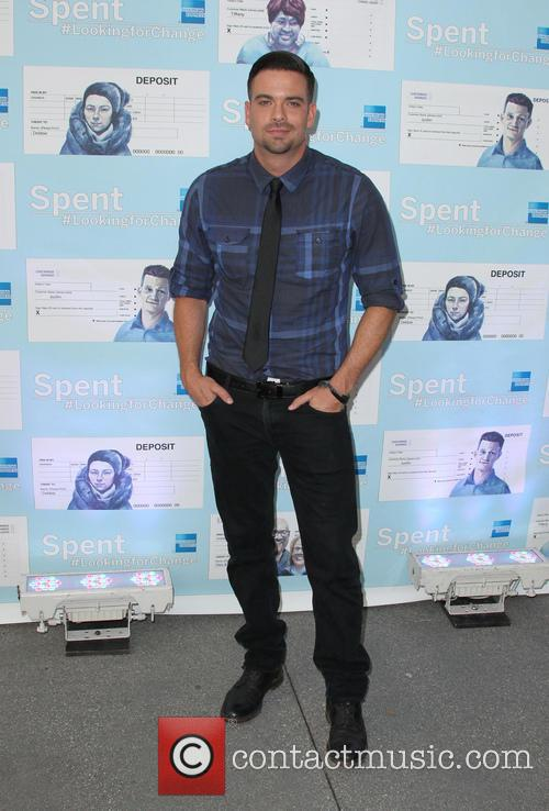 mark salling los angeles premiere of spent 4230858