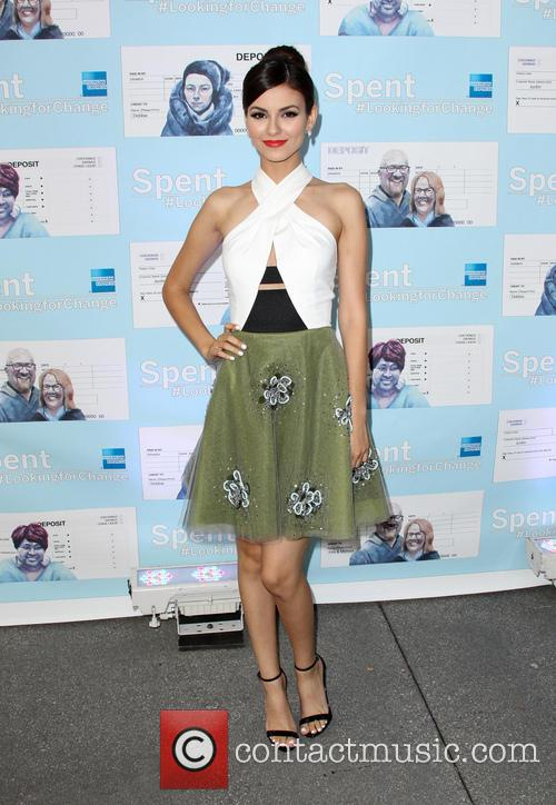 Los Angeles Premiere Of 'Spent: Looking for Change'