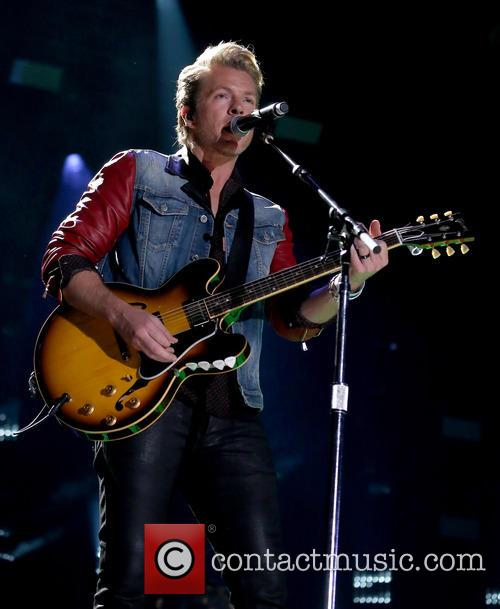 2014 CMA Music Festival Nightly Concert held at...