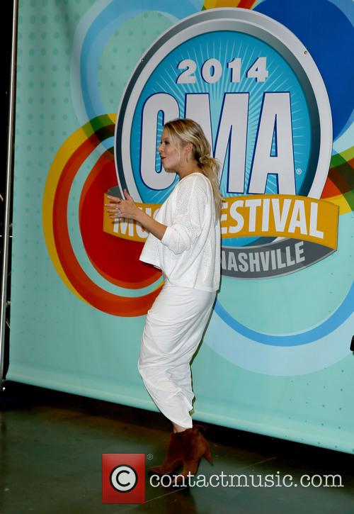 LeAnn Rimes, Music City Center