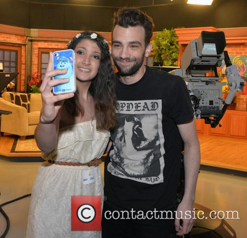 Guest and Jay Baruchel 2