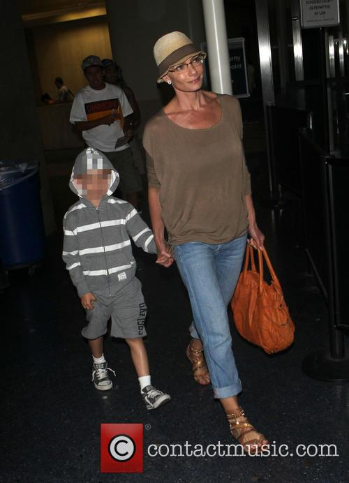 Jaime Pressly and Dezi James Calvo 3