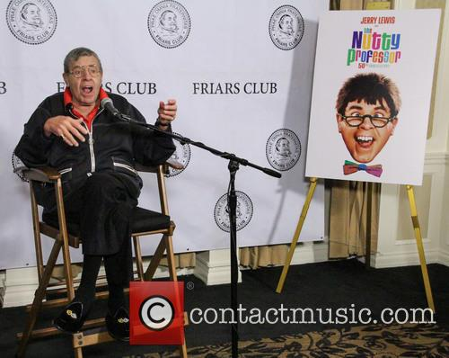 Jerry Lewis 11