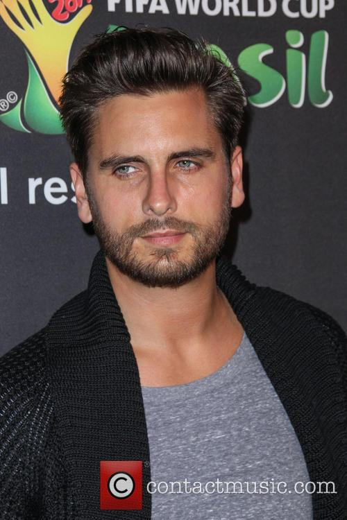 Scott Disick, Pillars 38