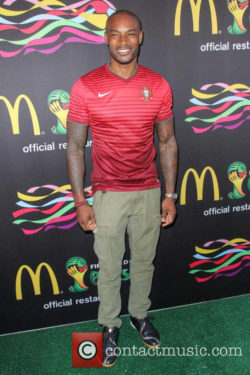 The 2014 FIFA World Cup McDonald's Launch Party