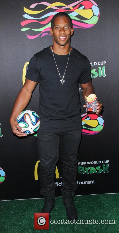 victor cruz the 2014 fifa world cup 4232289