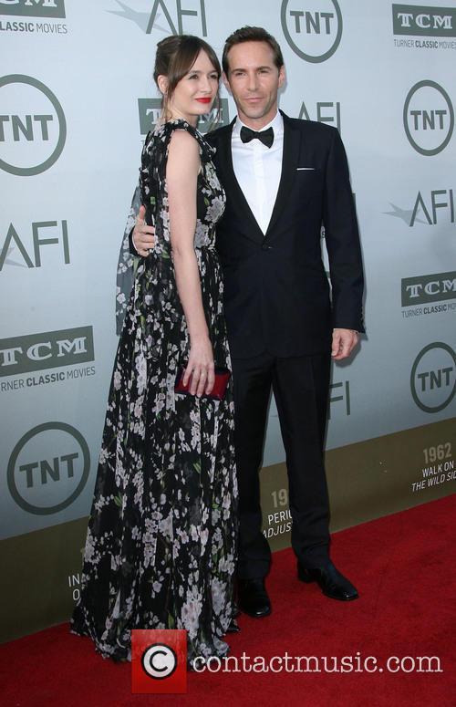 Emily Mortimer and Alessandro Nivola 2