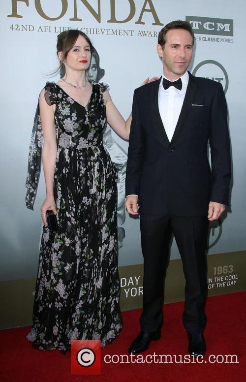 Emily Mortimer and Alessandro Nivola 4