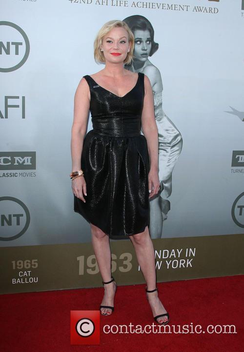 Jane Fonda, Samantha  Mathis