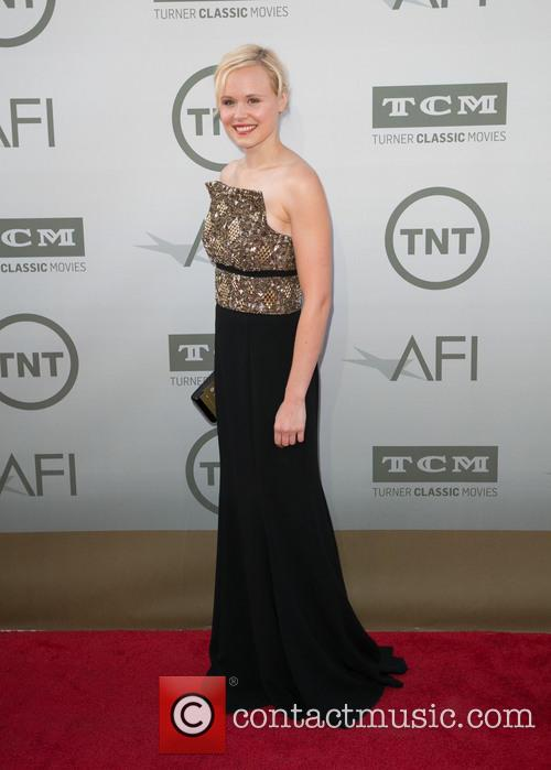Alison Pill, The Dolby Theatre