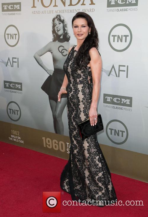 Catherine Zeta-Jones 12