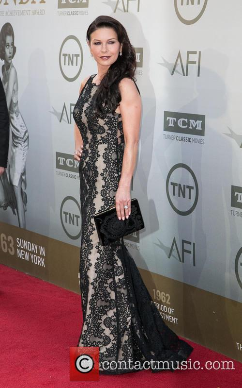 Catherine Zeta-Jones 13