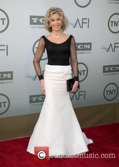 Jane Fonda, The Dolby Theatre