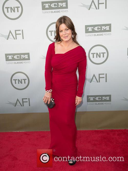 Marcia Gay Harden, The Dolby Theatre