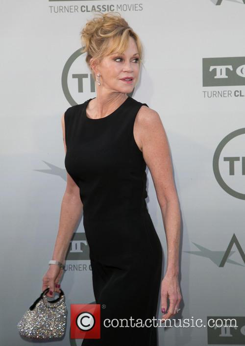 Melanie Griffith, The Dolby Theatre