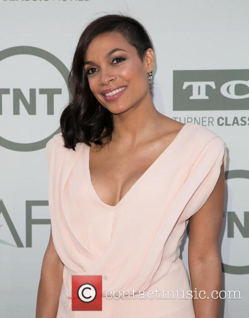 Rosario Dawson, The Dolby Theatre