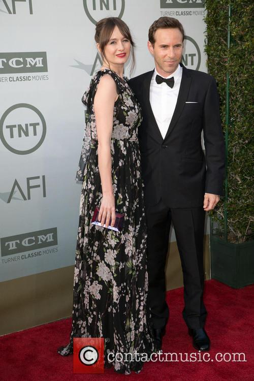 Emily Mortimer, Alessandro Nivola, The Dolby Theatre