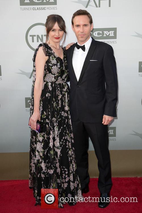 Emily Mortimer and Alessandro Nivola 9
