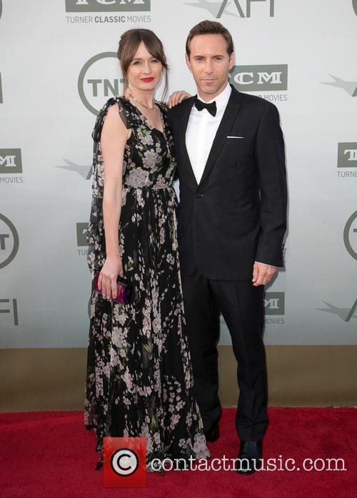 Emily Mortimer and Alessandro Nivola 10