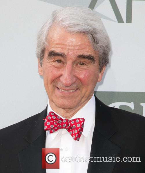 Sam Waterston, The Dolby Theatre