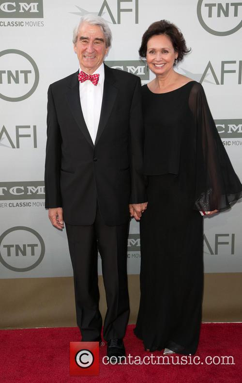 Sam Waterston and Lynn Louisa Woodruff 8