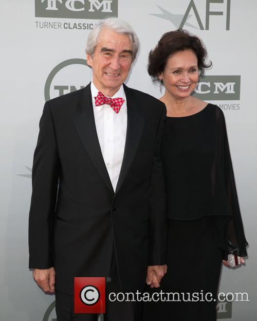Sam Waterston and Lynn Louisa Woodruff 9