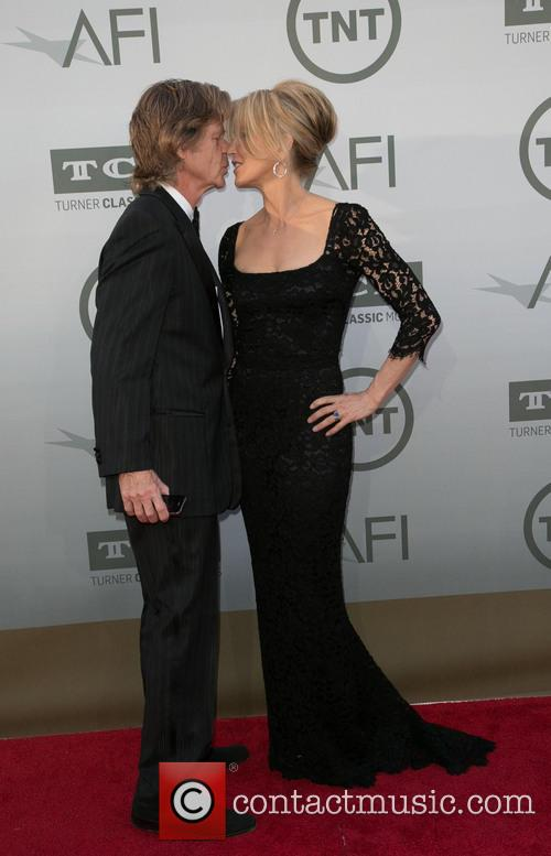 William H. Macy, Felicity Huffman, The Dolby Theatre