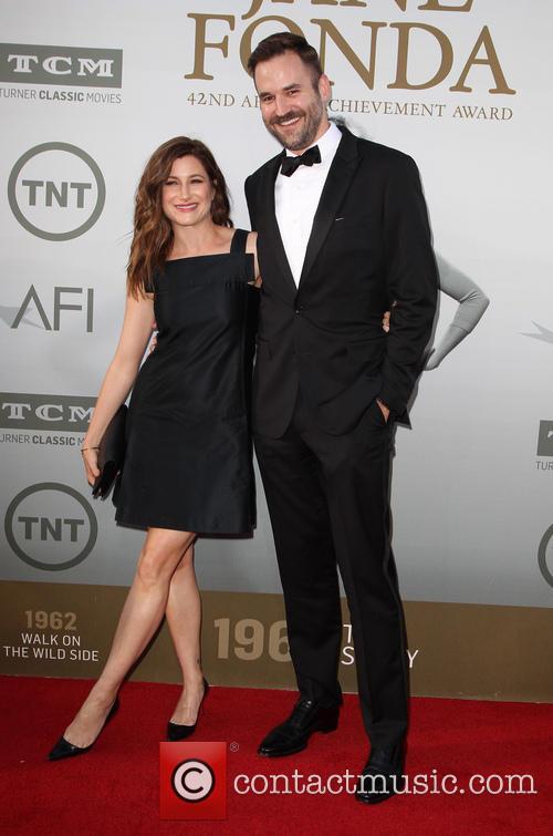 Kathryn Hahn and Connor Barrett 7