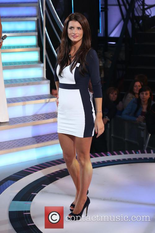 Big Brother and Helen Wood 1