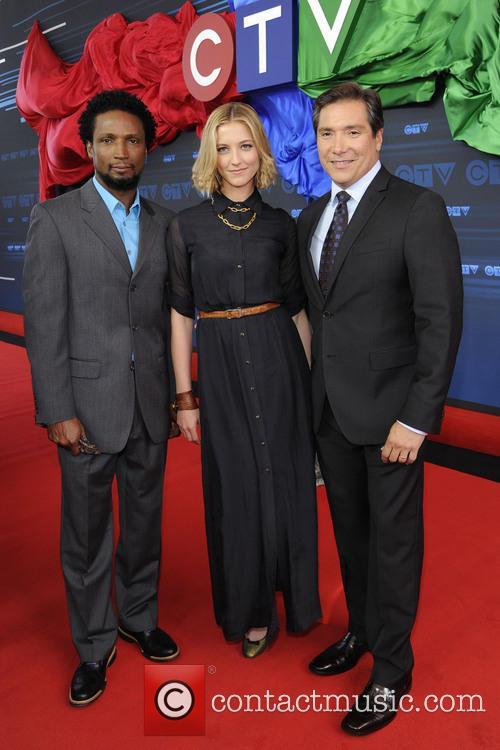 Elvis Nolasco, Caitlin Gerard and Benito Martinez 3