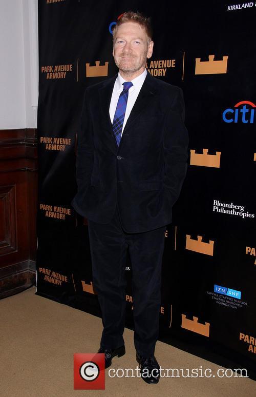 Kenneth Branagh 3