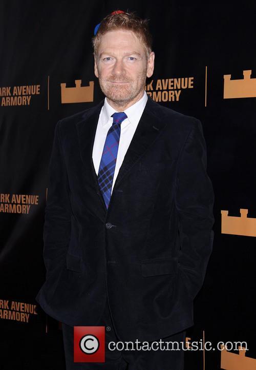 Kenneth Branagh 6