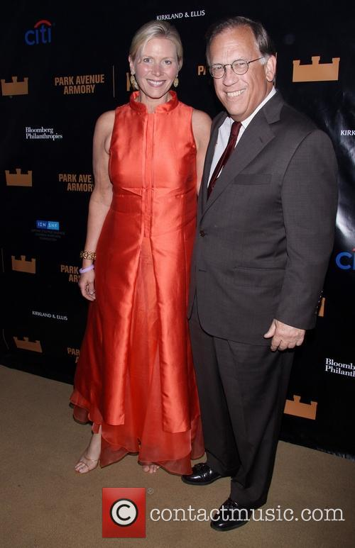 Heidi Mcwilliams and Tom Mcwilliams 6