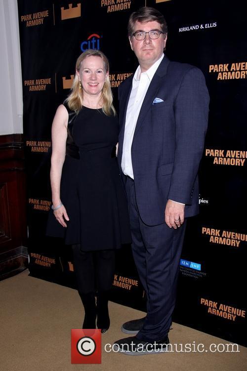 Kathleen Marshall and Scott Landis 5