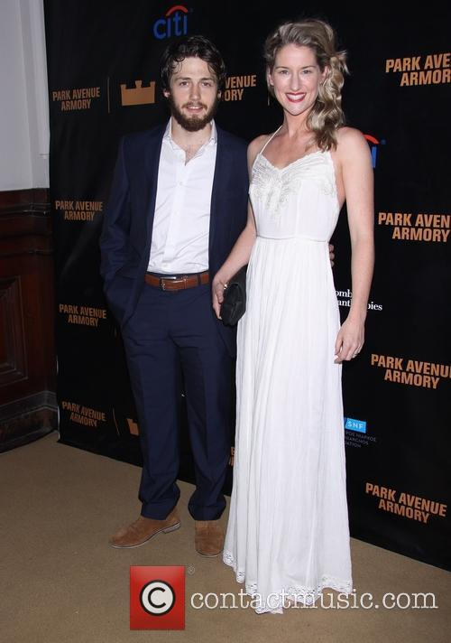 Macbeth Opening Night Party - Arrivals