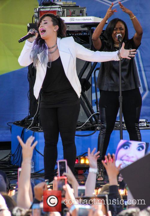Demi Lovato 28