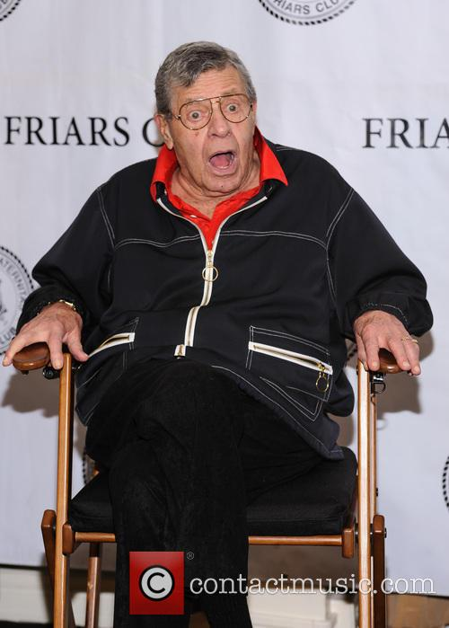 Jerry Lewis 5