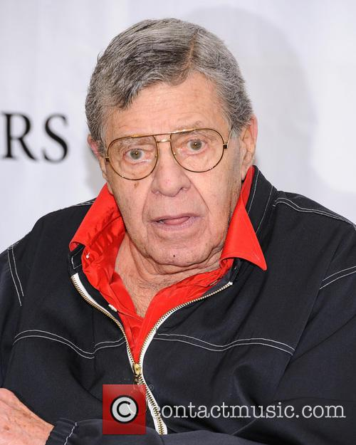 Jerry Lewis 9