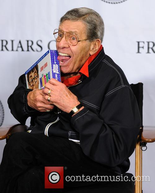 Jerry Lewis 14