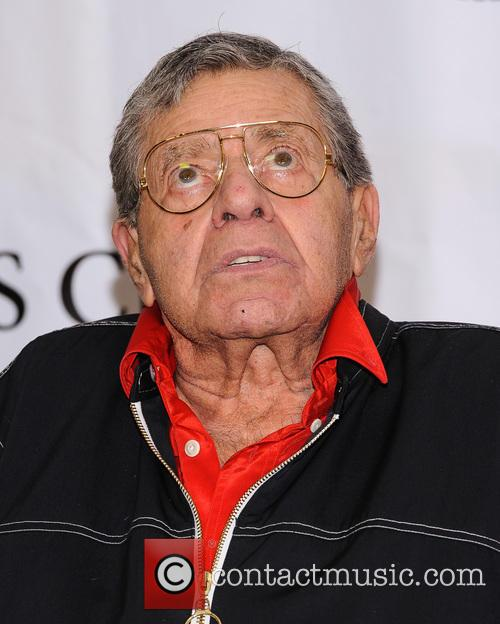 Friars Club celebrates Jerry Lewis
