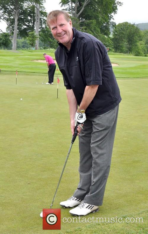 The Ronnie Whelan Golf Classic 2014