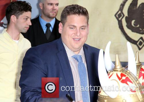 jonah hill how to train your dragon