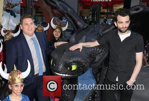 Jonah Hill and Jay Baruchel 1