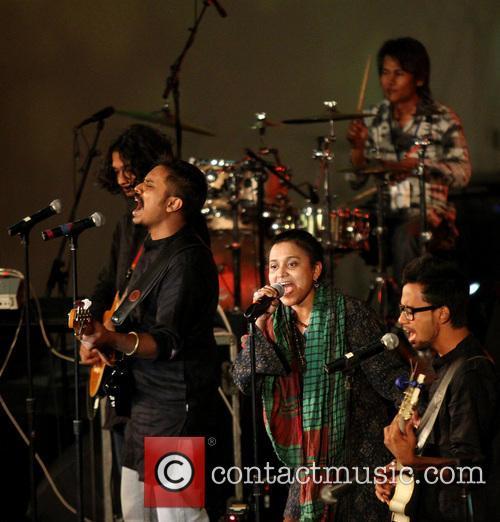 Bangla Music L Lalon Band Song Music MP3 Download