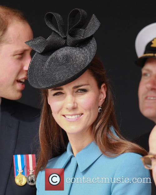 Catherine Duchess Of Cambridge 8
