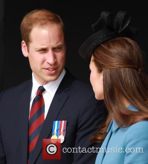 Catherine Duchess Of Cambridge, Prince William and Duke Of Cambridge 3