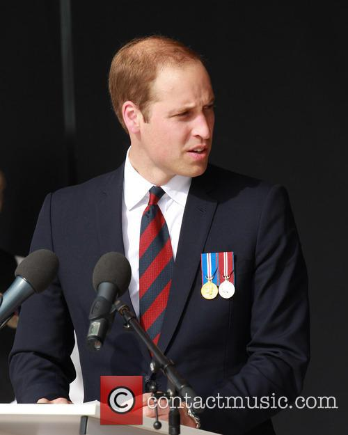 Prince William and Duke Of Cambridge 9