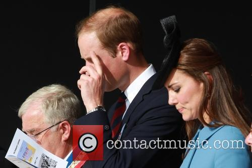 Prince William, Kate Middleton and Duchess Of Cambridge 3
