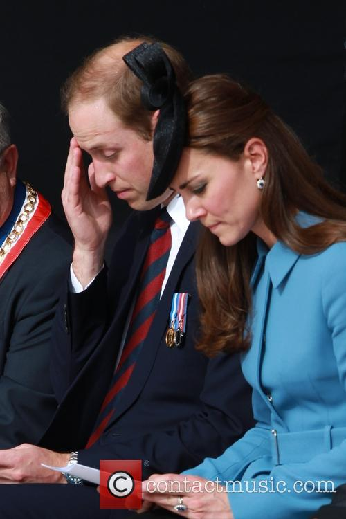 Prince William, Kate Middleton and Duchess Of Cambridge 6