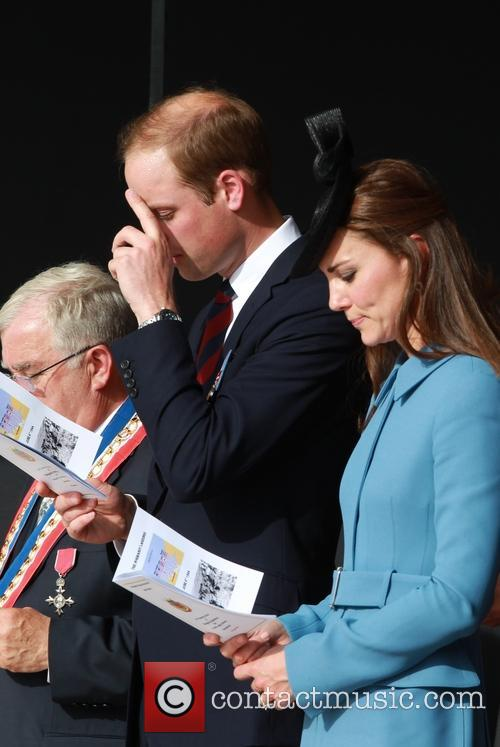 Prince William, Kate Middleton and Duchess Of Cambridge 1